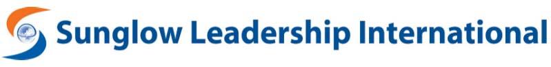logo of sunglow Leadership